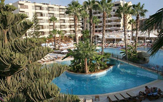 Atlantica Oasis ( Ex. Atlantica Hotel)  1