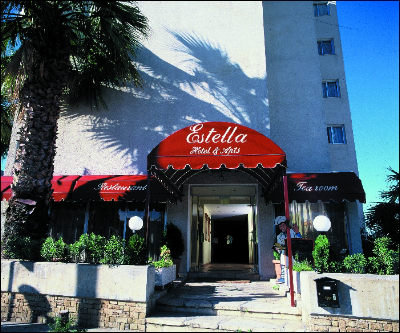 Estella Hotel Apartments  1
