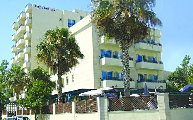 Kapetanios Limassol 1