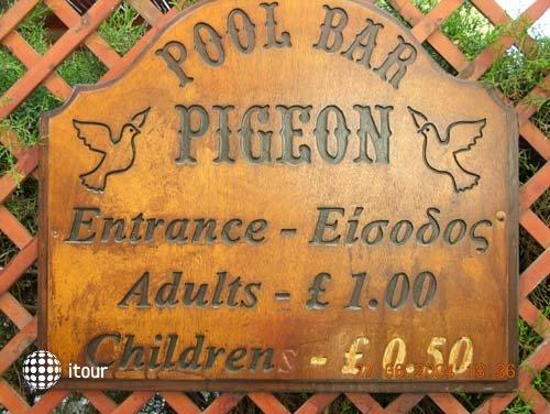 Pigeon Beach 7