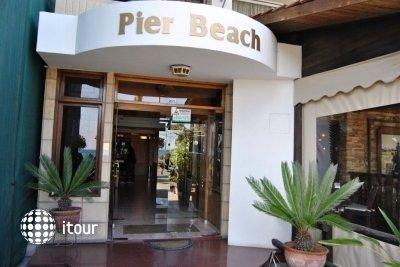 Pier Beach 10