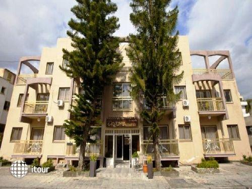 Geotanya Apartments 2