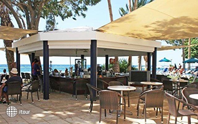 Poseidonia Beach  10