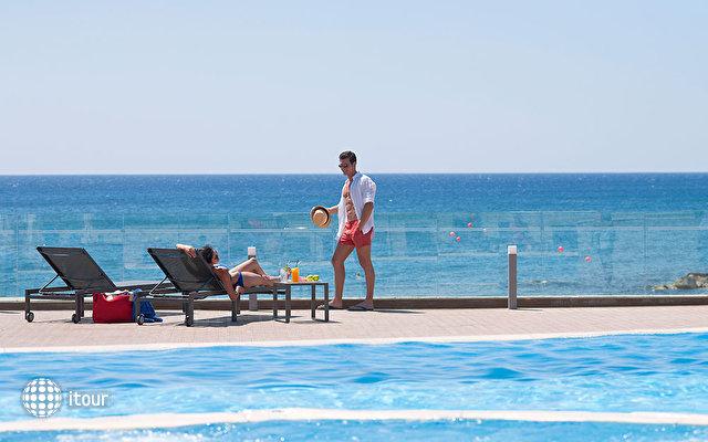 The Royal Apollonia (ex. Apollonia Beach) 5