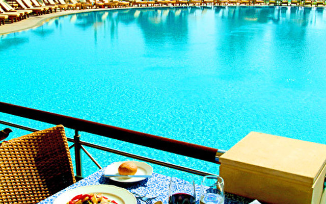 Le Meridien Limassol Spa & Resort 4