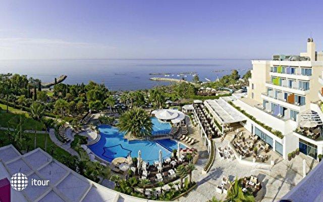 Mediterranean Beach Hotel 1