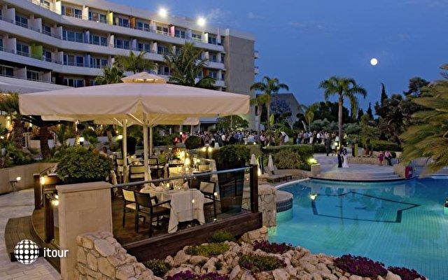 Mediterranean Beach Hotel 5