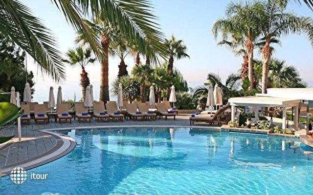 Mediterranean Beach Hotel 2