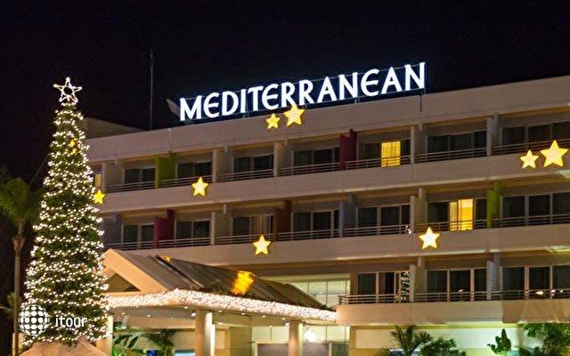 Mediterranean Beach Hotel 7