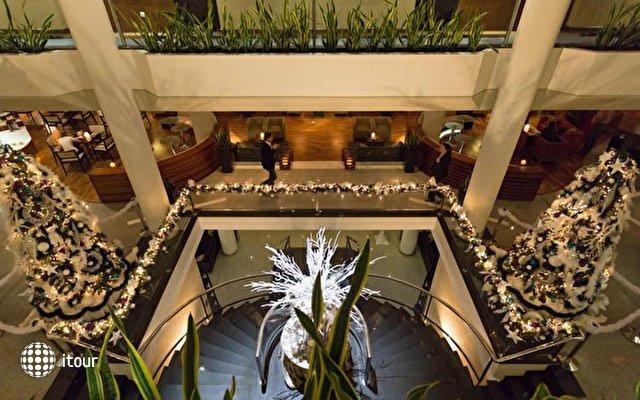 Mediterranean Beach Hotel 8