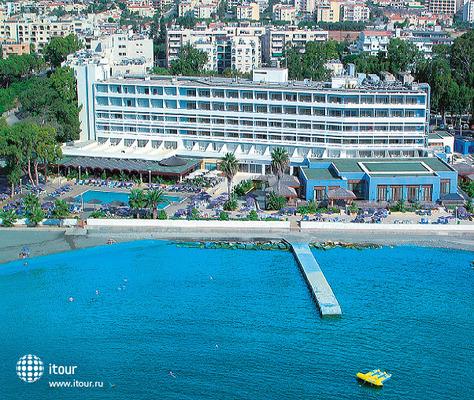 Atlantica Miramare Beach Hotel 1