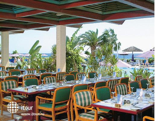 Atlantica Miramare Beach Hotel 2