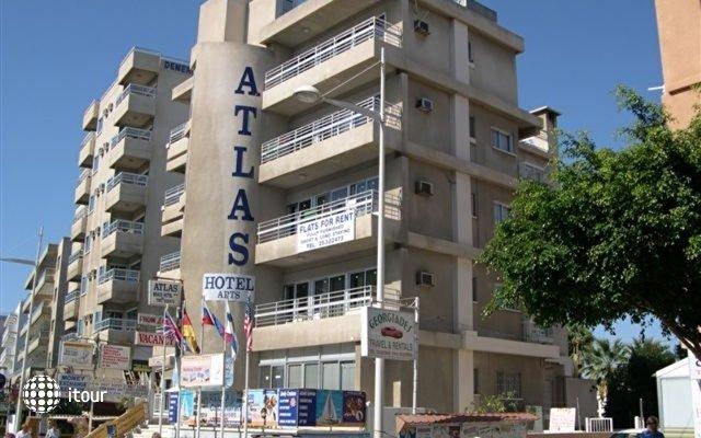 Atlas Apt 1