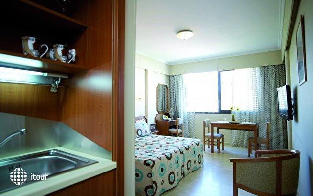 Atlantica Gardens Apartments 7