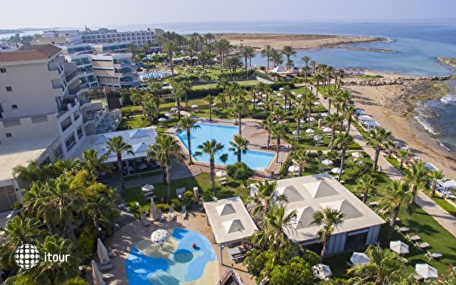 Aquamare Beach Hotel & Spa 1