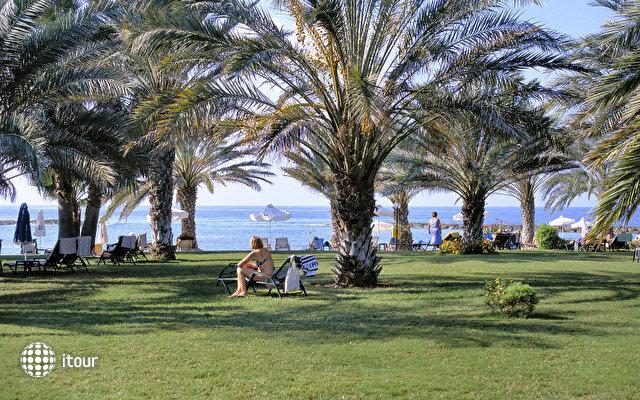 Paphian Bay 9