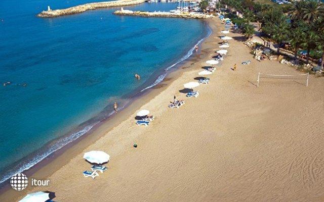 Coral Beach 10