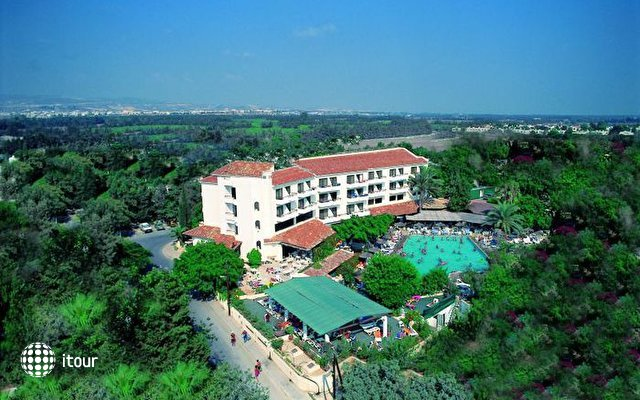 Paphos Gardens Holiday Resort 1