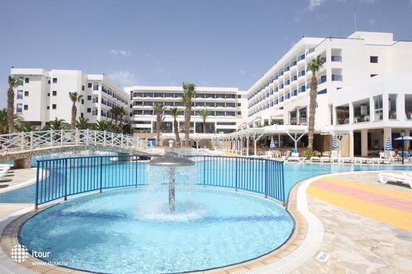 Ascos Beach Hotel 1