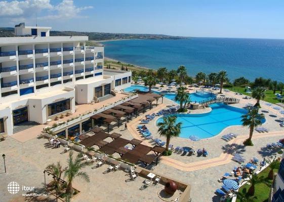 Ascos Beach Hotel 2