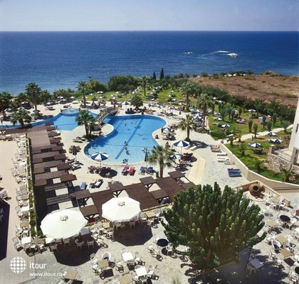 Ascos Beach Hotel 3