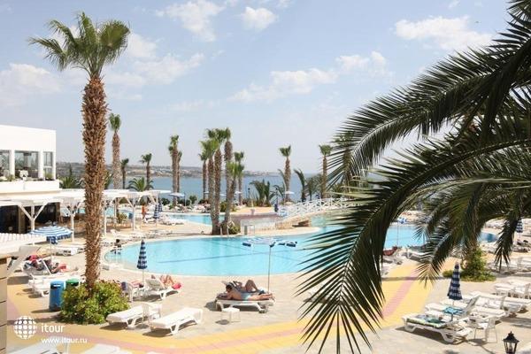 Ascos Beach Hotel 5