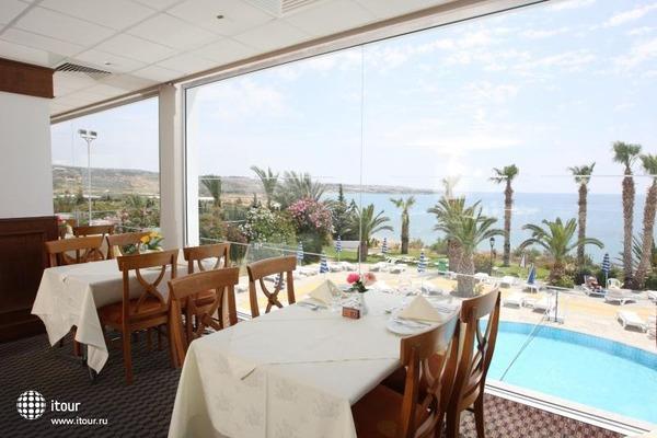 Ascos Beach Hotel 6