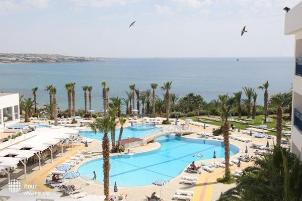 Ascos Beach Hotel 7
