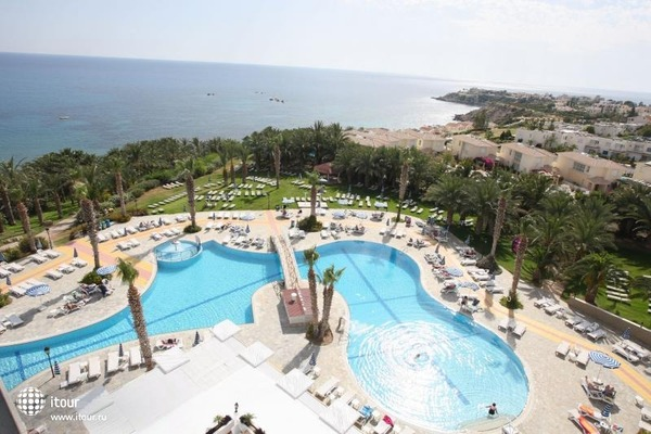 Ascos Beach Hotel 8