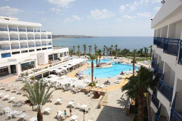 Ascos Beach Hotel 10