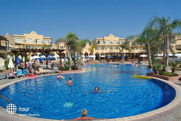 Pafian Park Holiday Village 3