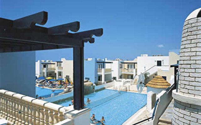 Eleni Holiday Village 9