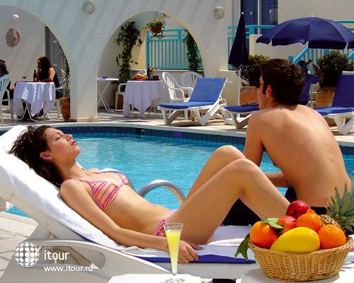 Sunny Hill Hotel Apartments 2