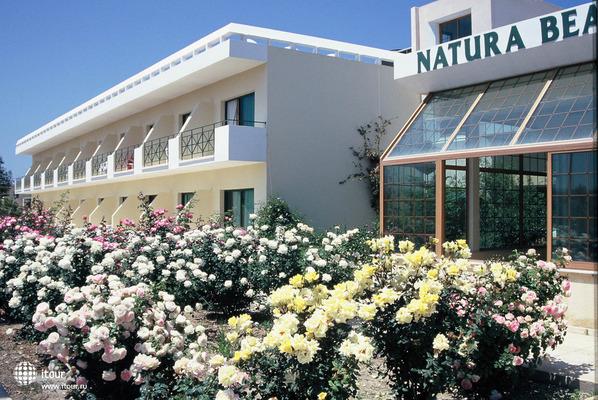Natura Beach Hotel & Villas 2