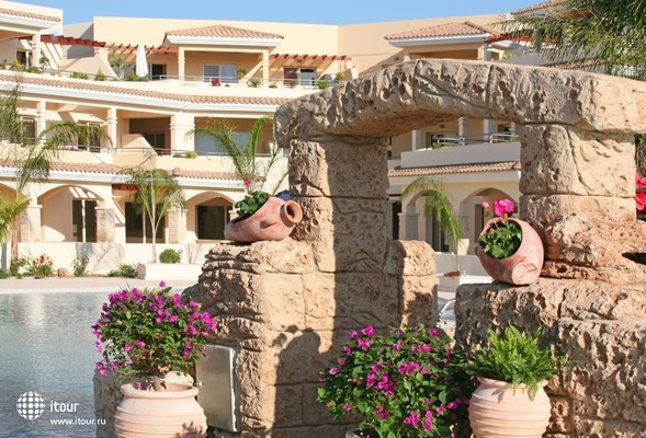 Aphrodite Sands Resort 2