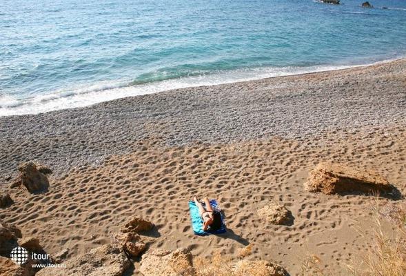 Aphrodite Sands Resort 7