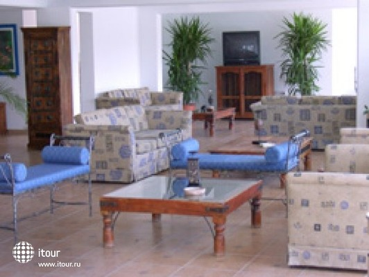Nicki Holiday Resort 4