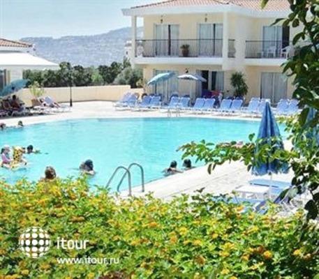 Nicki Holiday Resort 7