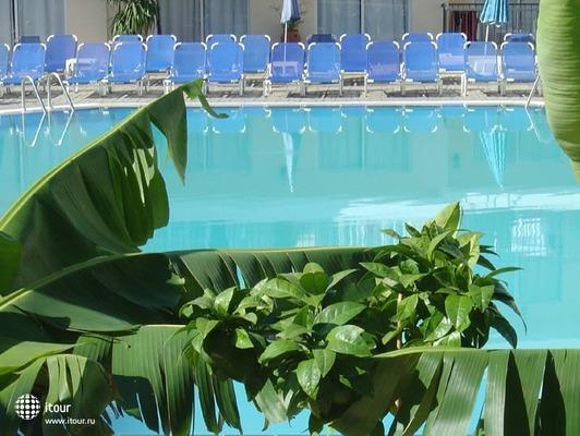 Nicki Holiday Resort 8