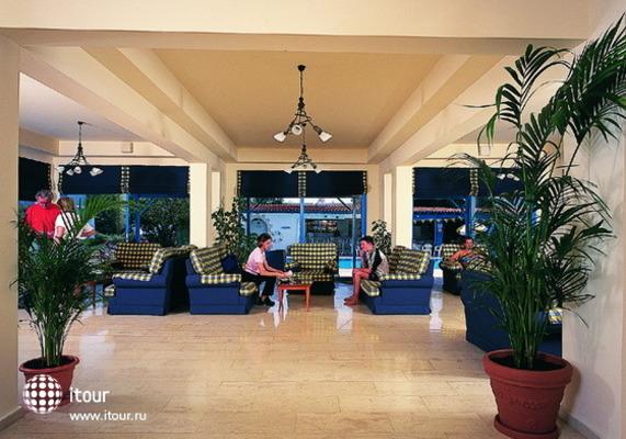 Kefalonitis Apartments 6