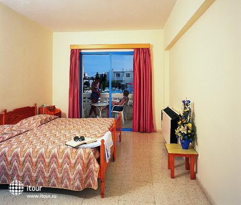 Kefalonitis Apartments 3