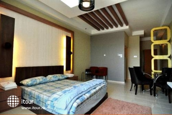 Kefalonitis Apartments 10