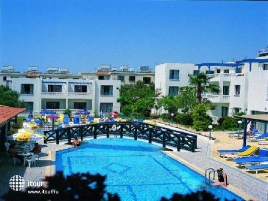 Kefalonitis Apartments 1