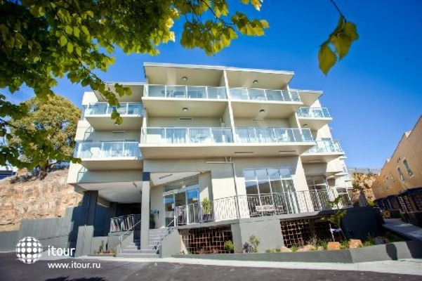 Bay View Apartments & Villas 1