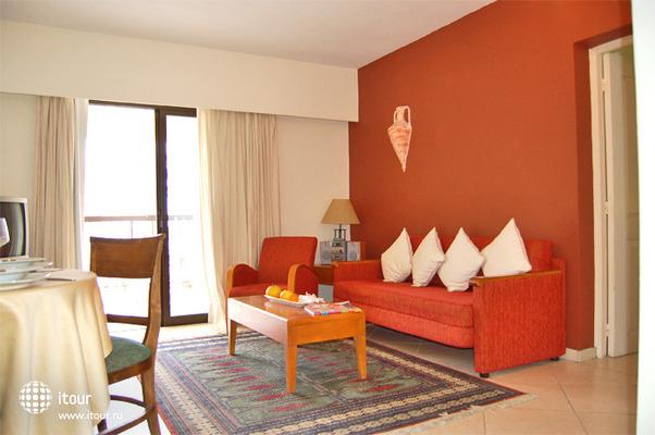 Panareti Paphos Resort 3