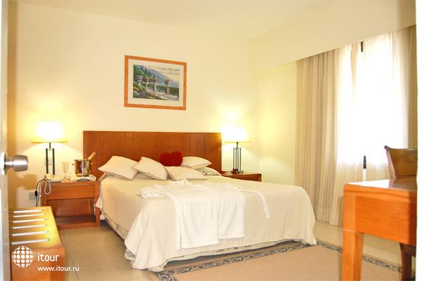Panareti Paphos Resort 4