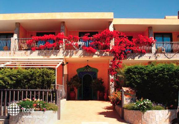 Panareti Paphos Resort 2