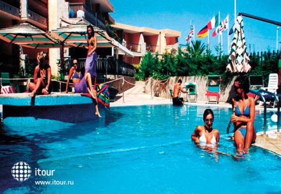 Panareti Paphos Resort 5