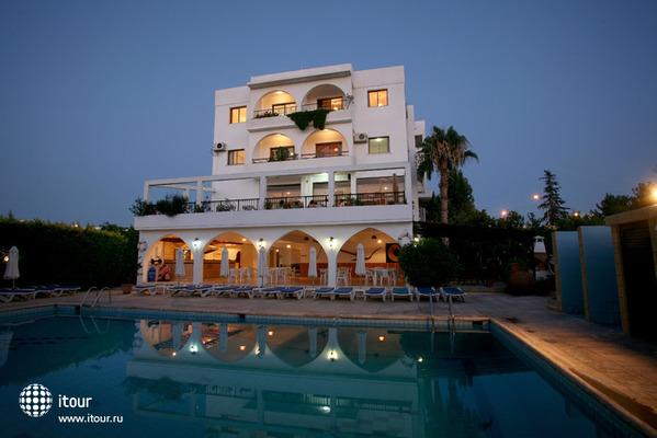 Stephanos Hotel Apartments 1