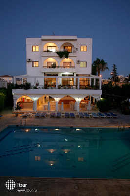 Stephanos Hotel Apartments 2
